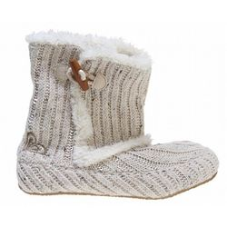 Roxy BRR Casual Oatmeal Boots