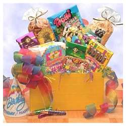 Kid's Say Happy Birthday Gift Box