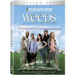Weeds: Season 1 DVD