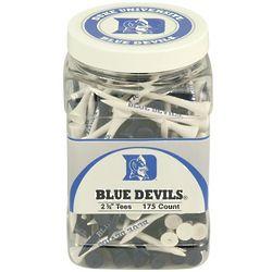 Duke Blue Devils Golf Tees