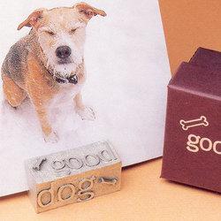 Good Dog Photo Stand
