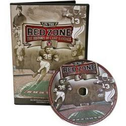 In the Red Zone: The History of Camp Randall DVD