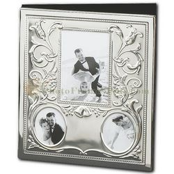 Silver Wedding Album