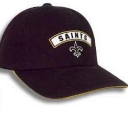 Saints Mikey Ballcap