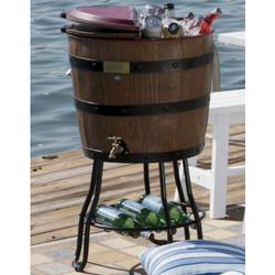 Bubba Keg Cooler