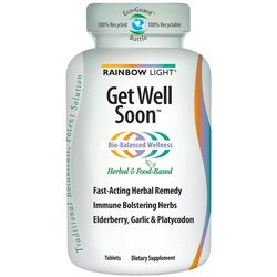 Get Well Soon Tablets