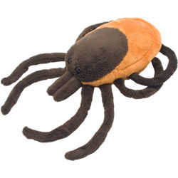 Tick Plush Doll