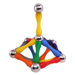 Gyro Magz Magnetic Toy