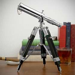 Gallileos Tabletop Telescope