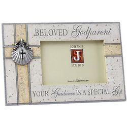 Beloved Godparent Photo Frame