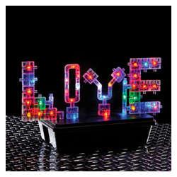 Laser Pegs 3D Lite Board