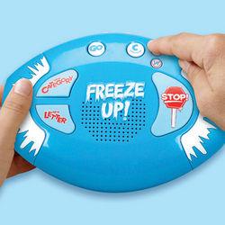 Freeze Up! Game