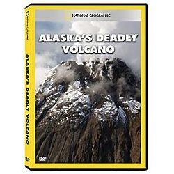 Alaska's Deadly Volcano DVD