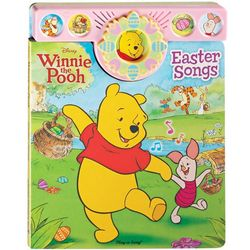 Winnie the Pooh Easter Song Book