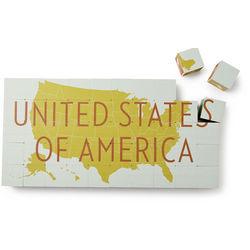 United States of America Block Set