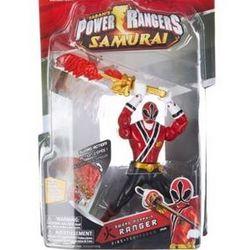 Power Rangers Samurai Sword Morphin Fire Ranger