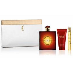 YvesSaintLaurent Opium Gift Set