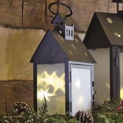 Small Star Box Lantern