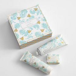 Lollia Wish Spa Bath and Body Gift Box