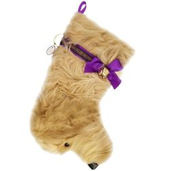 Golden Doodle Stocking