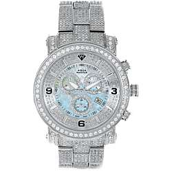 11.6 ctw Men's Diamond Watch