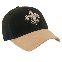 Saints 3D Ballcap