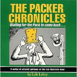 The Packer Chronicles Book