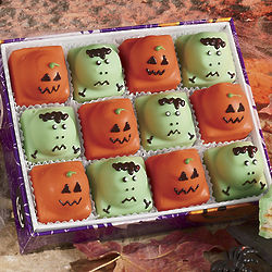 Halloween Playcakes