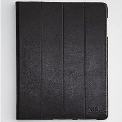 Black Leather Excursion eReader