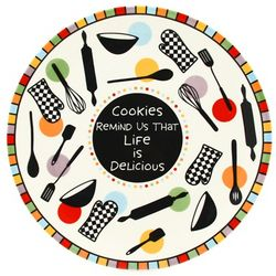 Cookies Remind Us Platter