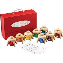 Musical Pat Bells Toy Set