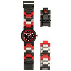 Kid's Lego Star Wars Darth Maul Watch