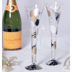 Celebration Champagne Set forTwo