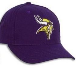 Vikings Wool Replica Ballcap