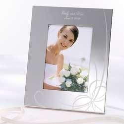 Kate Spade Belle Boulevard Wedding Frame