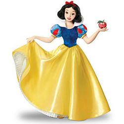 Snow White 75th Anniversary Singing Doll