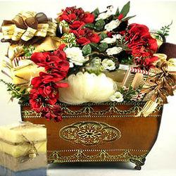 Serenity Garden Luxury Spa Gift Basket