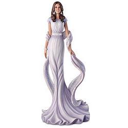 Kate Middleton Red Carpet Style Figurine