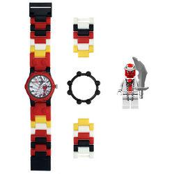 Kid's Lego Ninjago Snappa Watch