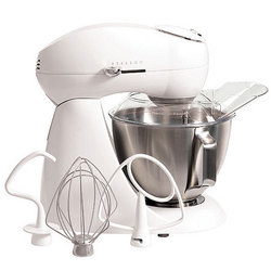 All-Metal Stand Mixer