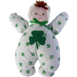 Irish Toothfairy Doll