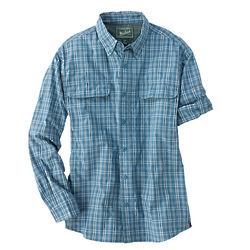 Men's Cross Country Pattern Shirt