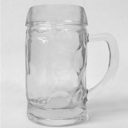 Personalized Oktoberfest Shot Glass