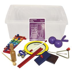 Kid's Adventures with Sound Percussion Kit