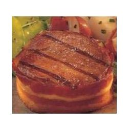 Bacon Wrapped Tenderloin Filet - 6 oz.