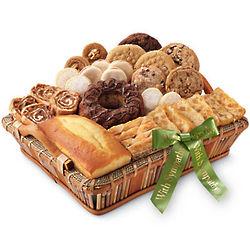 Sympathy Bakery Basket