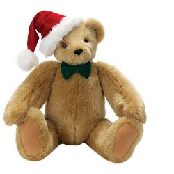 36'' Christmas Big Hug Teddy Bear