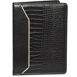 Italian Leather Calfskin Padfolio