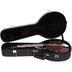 Hardshell A-Style Mandolin Case
