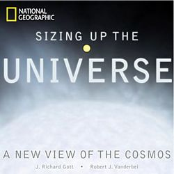 Sizing up the Universe Book
